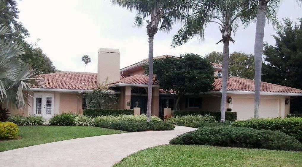 residential painting contractors in venice sarasota and