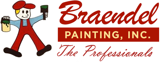 Braendel Painting - The Professionals